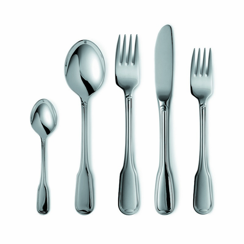 Gense Attaché 5 Piece Place Setting (Incl. GE7748904, 12, 20, 21, 46)