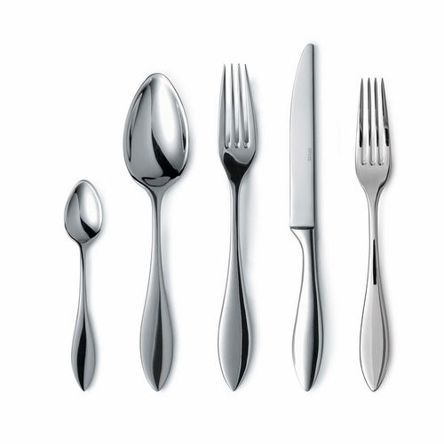 Gense Indra 5 Piece Place Setting (Incl. GE7745704, 12, 20, 21, 46)