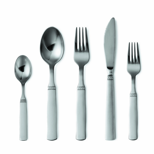 Gense Ranka 5 Piece Place Setting