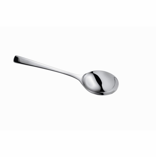 "Gense Steel Line Serving Spoon (8.9"" - 22.5 cm)"