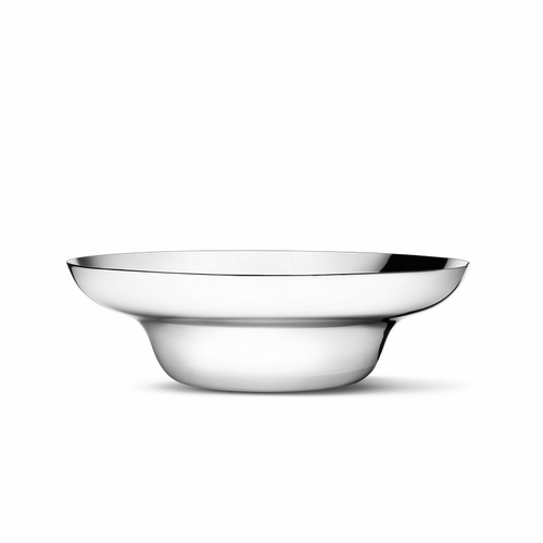 Georg Jensen Alfredo Collection Salad Bowl