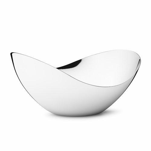 Georg Jensen Bloom Tall Bowl Medium