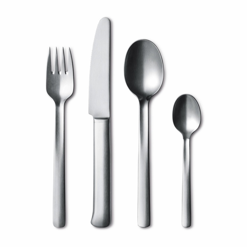 Georg Jensen Bo Bonfils 24-Piece Set