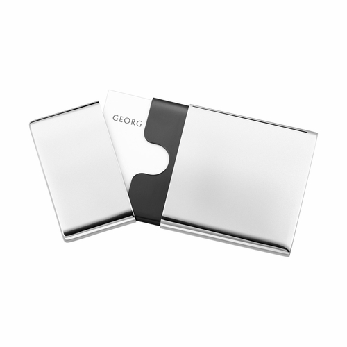 Georg Jensen Business Card Holder