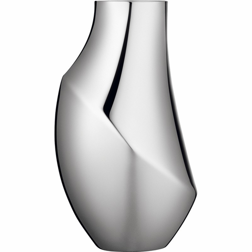 Georg Jensen Flora Medium Vase