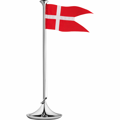Georg Jensen Georg Birthday Flag Denmark