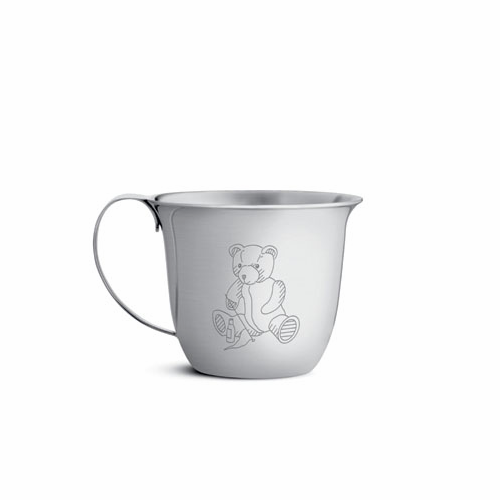 Georg Jensen Julius Child's Cup