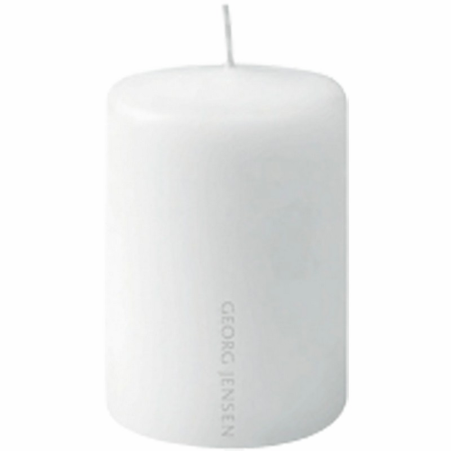 Georg Jensen Large Candle