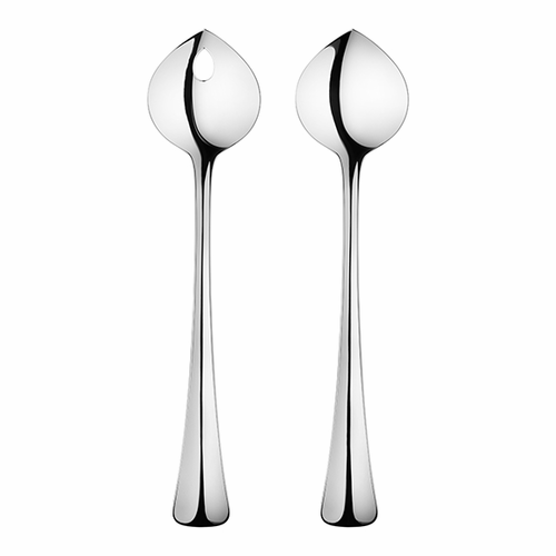 Georg Jensen Rebecca Duo Salad Servers