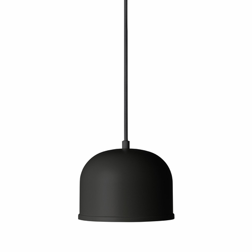 GM 15 Pendant, Black