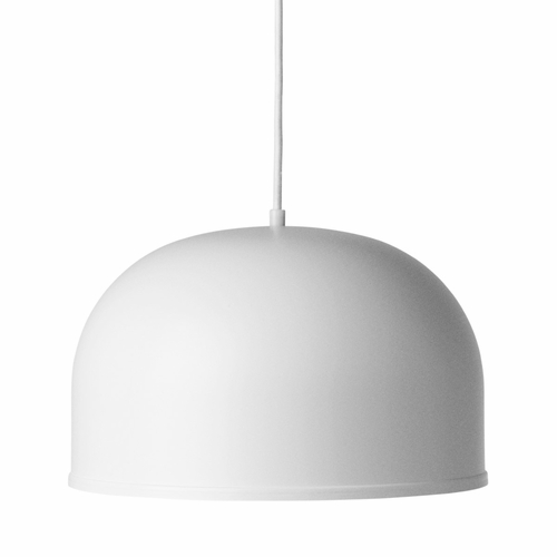 GM 30 Pendant, White