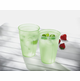 Grand Cru Outdoor Glass, Set of 12, Spring Green