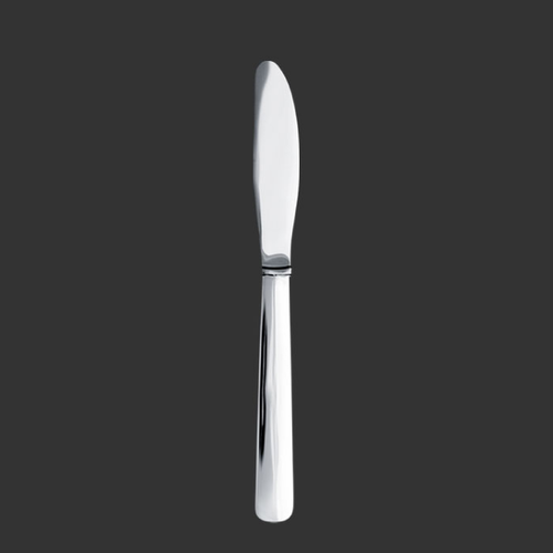 Grand Prix Sterling Silver Lunch Knife