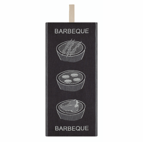Grill Chef's Side Towel