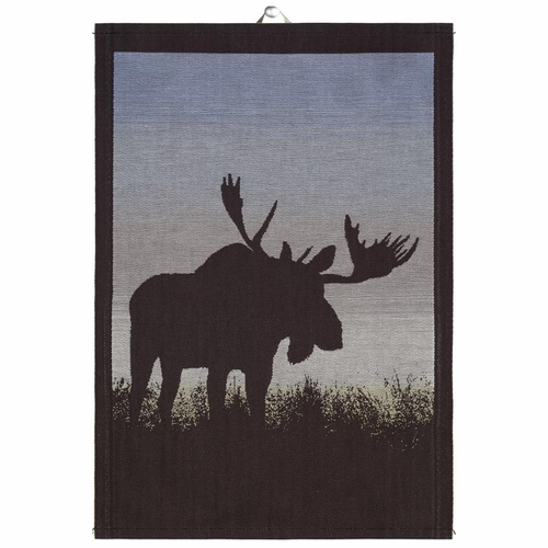 Gryning Tea Towel, 14 x 20 inches