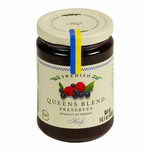 Hafi Swedish Preserves, Queen's Blend