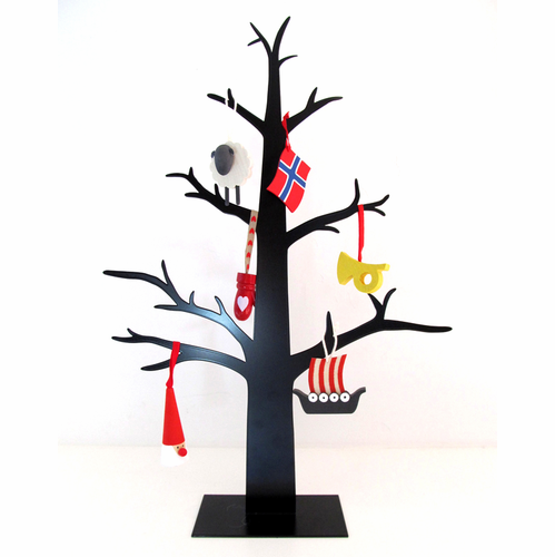 Hand-made Wooden Ornaments-Norwegian SOLD OUT