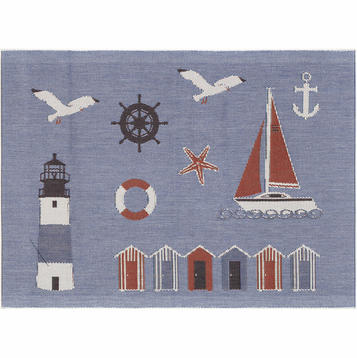 Havsbrus Placemat (Set of 4 In Store)
