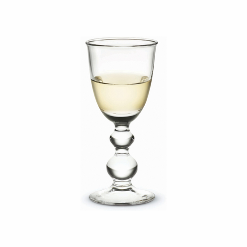 Holmegaard Charlotte Amalie White Wine Glass (4.4 oz.)
