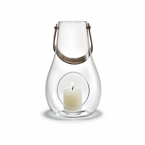 Holmegaard Design With Light By Maria Berntsen. Lantern (9.8 in. H)