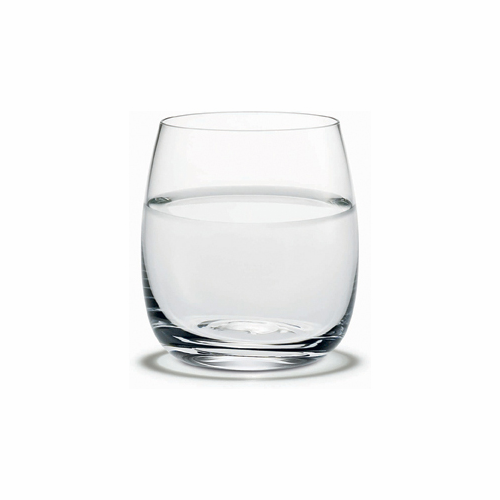 Holmegaard Fontaine Water Glass (8.1 oz.)