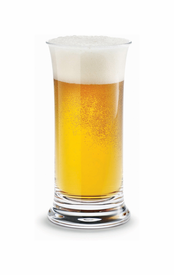Holmegaard No. 5 Beer Glass (10.1 oz.)