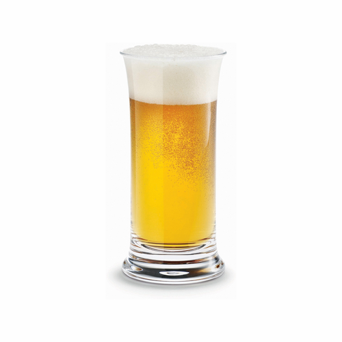 Holmegaard No. 5 Beer Glass (10.1 oz.) 4 Left