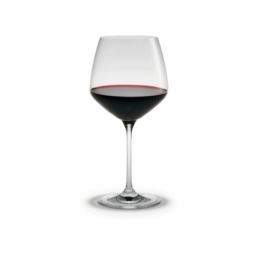 Holmegaard Perfection Bourgogne Glass (16.9 oz.) - Set of 6