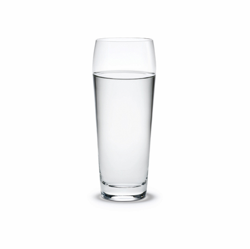 Holmegaard Perfection Water Glass (11.2 oz.) - Set of 6
