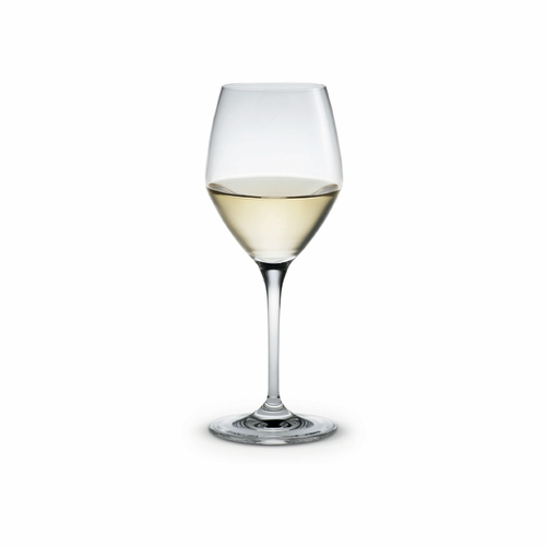 Holmegaard Perfection White Wine Glass (8.5 oz.), Set of 6