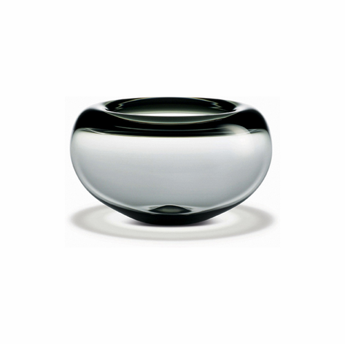 Holmegaard Provence Bowl Smoke (7.5 in. Dia)