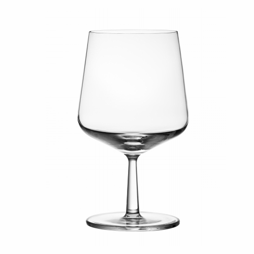 Iittala Essence Beer Glass (16 oz), set of 2