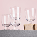 iittala Lempi Glassware - Red Dot Design Winner