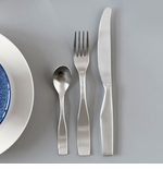 Iittala Steel Flatware - 3 Patterns