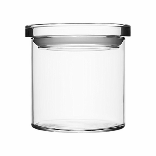 Jar (Large), Clear