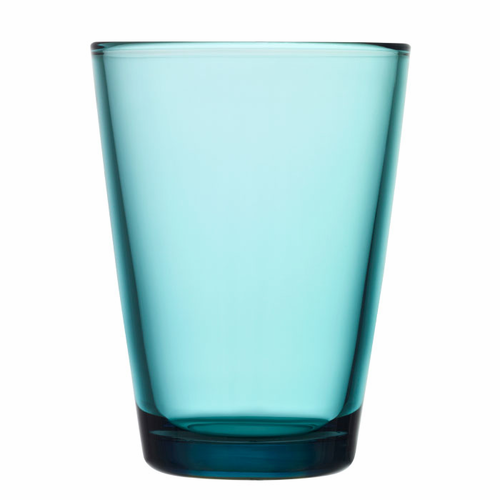 Kartio Tumbler (13.5 oz) Sea Blue, Set of 2