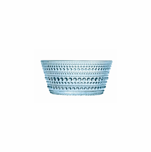 Kastehelmi Bowl (7.75 oz) Light Blu