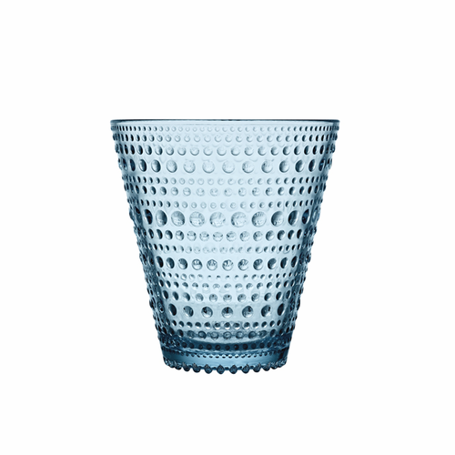 Kastehelmi Tumbler (10 oz) Light Blue, Set of 2