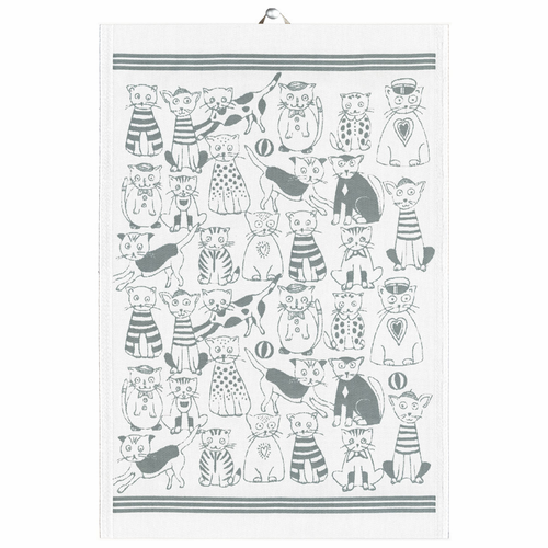 Kattmys Tea Towel, Small