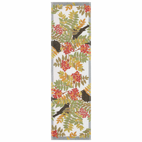 Koltrast Table Runner, 14 x 47 inches