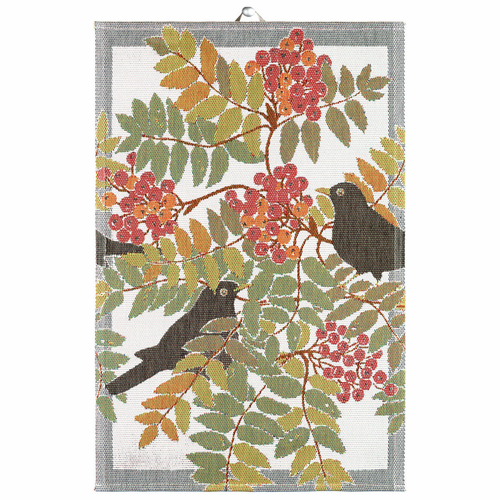 Koltrast Tea Towel