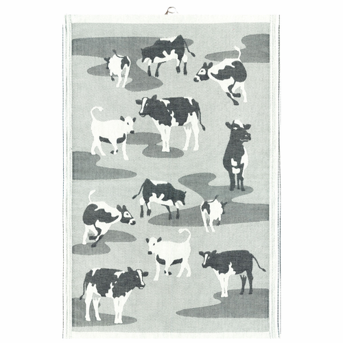Koslapp Tea Towel, 19 x 28 inches