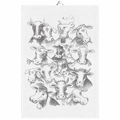 Kossor Tea Towel, 14 x 20 inches