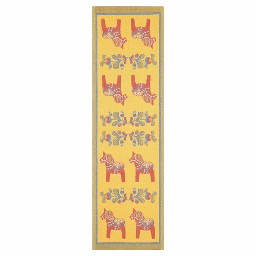 Kurbits Table Runner, 14 x 47 inches