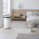 Laundry Basket, White - SOLD OUT