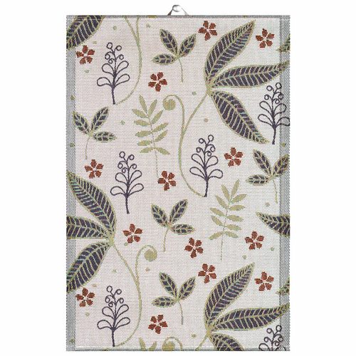 Leaf Tea Towel, 16 x 24 inches