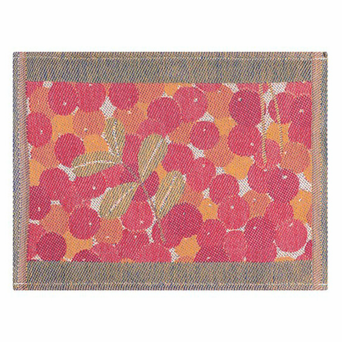 Lingonberry Dishcloth (12 x 10 inches)