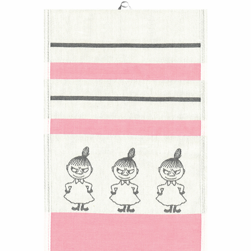 Ekelund Weavers Little My Tea Towel, 14 x 20 inches
