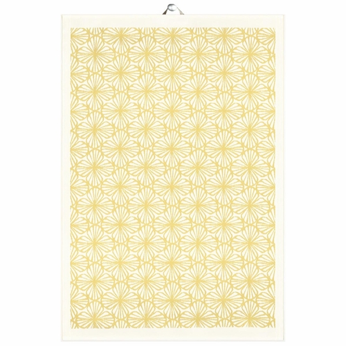 Lucille 02 Tea Towel, 14 x 20 inches