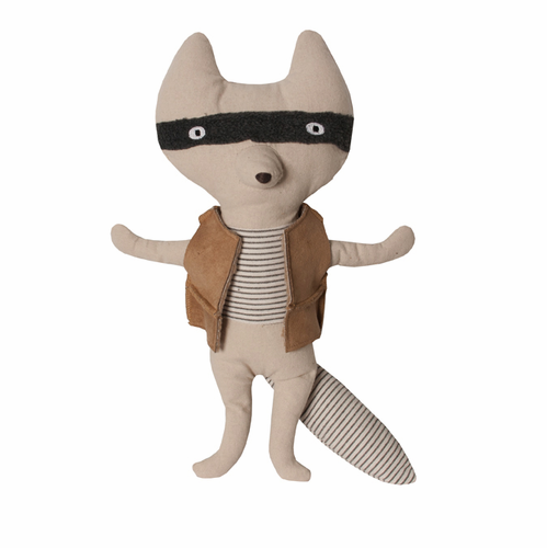 Maileg Danish Badger Toy
